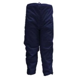 Calça nylon para câmara fria (-35ºC) – Azul  CA 10976