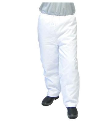 Calça nylon para câmara fria - Branca (-35ºC) PCA 10976