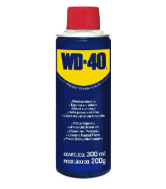 DESENGRIPANTE WD-40 300 ML