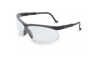 Óculos de Proteção Genesis Lente Incolor com Tratamento AR Uvex CA:18834