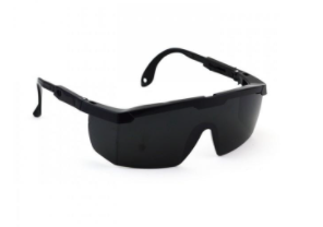 Óculos de Proteção Rio de Janeiro Fume CA 34082