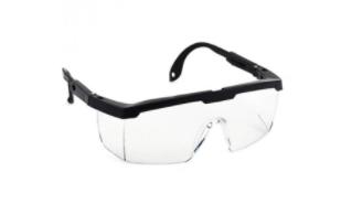 Óculos de Proteção Rio de Janeiro Incolor CA 34082