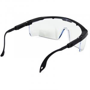 Oculos de proteção incolor