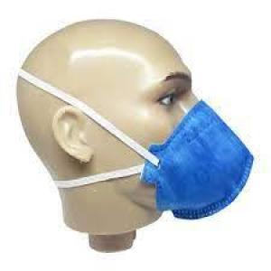 Respirador pff2 delta plus