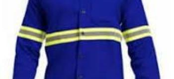 Conjunto nr10 azul