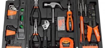 Distribuidor de ferramentas